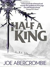 Half a King (Shattered Sea, Book 1),Joe Abercrombie