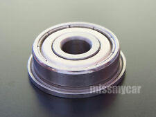 10pcs 8x16x5MM BALL BEARING with FLANGE FOR TAMIYA KYOSHO TRAXAS HPI (C)