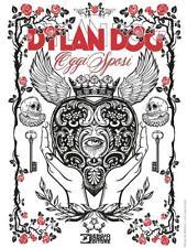 Dylan Dog N° 399 - Oggi Sposi - Variant Lucca 2019 - Bonelli - ITA #MYCOMICS