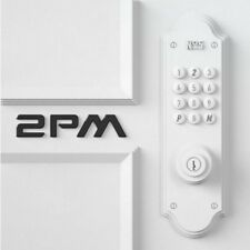 2PM [NO.5] 5th Album White/Black Random Ver CD+52p Photobook K-POP SEALED