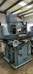 jones and shipman 1011 surface grinder