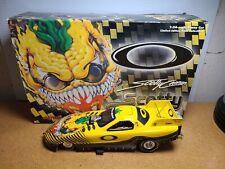 1999 Scotty Cannon Oakley Pontiac 1:24 NHRA Funny Car Action Die-Cast MIB