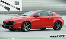 Automatic trunk opener for Alfa Romeo Brera