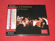 KING CRIMSON Live At The Marquee, London, August 10th, 1971  JAPAN MINI LP HQ CD