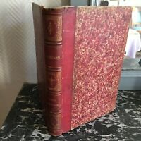 Edward Secco Il Legno Di Boulogne Ill Morin Libraio Nuovo Bourdilliat 1861