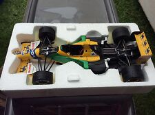 Michael Schumacher 1:18 B192