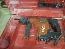 Hilti Te7c Hammer Drill Sds Rotary Hammer