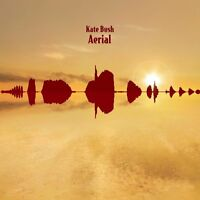 Kate Bush - Aerial SEALED 2 CD [Digipak] (2005) SENT 1ST CLASS POST (FREE IN UK)