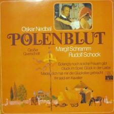 Nedbal(Vinyl LP)Polenblut-Ariola-89 888 IE-Germany-Ex/NM