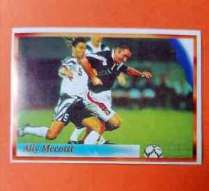 Ally Mc'COIST SCOTLAND World Cup 98 BONART