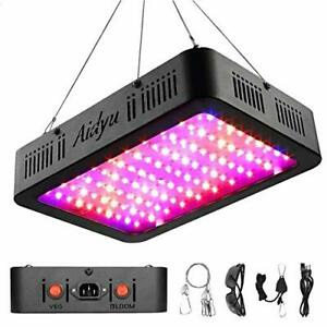 1000W LED Grow Light Full Spectrum Growing Lamps for Indoor Hydroponic Greenhou