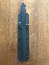 Blackhawk / UK-SFK / United Kingdom Special Forces Knife / D-2 / 15UK00BK