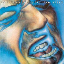 Joe Cocker Sheffield Steel 180gm LP Vinyl 33rpm