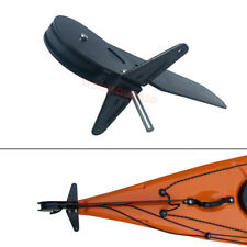 Adjustable Fixation Rear Tail Rudder Equipment for Kayak Canoe Control Direction