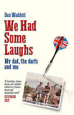 """""""VERY GOOD"""" Waddell, Dan, We Had Some Laughs, Book"""