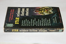 (60) Star Science Fiction Stories / F. Pohl / Ballantine Books