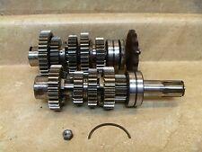 Honda 350 CB SPORT CB350-K0 Used Engine Transmission 1969 #SM89 Vintage