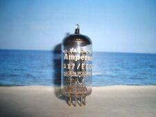 ECC83 ( 12AX7 E83CC CV4004 ) Amperex  # NOS (1690)