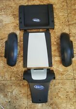 Invacare TDX SP Batteries covers w/Fender Shroud for Power Wheelchairs