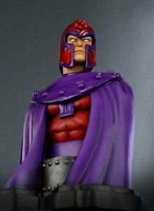 Bowen Design Magneto Bust Marvel Comics Statue from the X-Men
