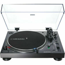 Audio Technica Plattenspieler AT-LP120X Analog direktangetrieben unvollständig
