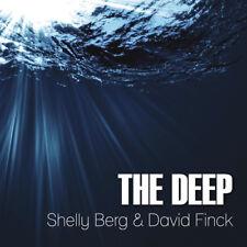 Shelly Berg / David Finck - The Deep [New CD] Digipack Packaging