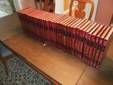 Complete 39 Volume Easton Press Shakespeare set