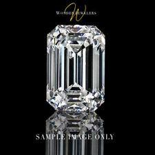 EGL Certified VS1 Loose Natural Diamonds