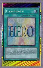 Flash Héro !! RYMP-FR027 Magie=>Héros Elémentaire ATK Directe