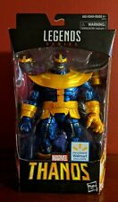 Marvel Legends Comic Thanos Walmart Exclusive Infinity War Endgame Gauntlet New
