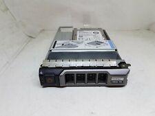 Lot of 8 Dell ST9146803SS Savio 10k.3 146GB 10k RPM Hard Drive w/ Caddy UTW