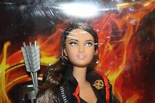 The Hunger Games Katniss Barbie Collector  (AR)