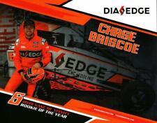 2020 Chase Briscoe #5 DiaEdge Chili Bowl Postcard
