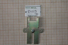 Glissiere nickele Mitchell 300a & autres Moulinets oscillation Guide Part 81029