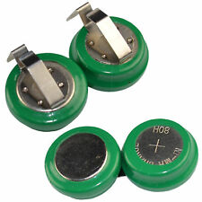 2.4V 80mAh Button Cell Battery for TV Accessories, V80H 80H 55608101501