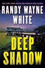 Doc Ford: Deep Shadow No. 17 by Randy White (2010, Hardcover)