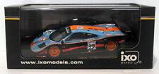 Véhicules miniatures IXO pour McLaren
