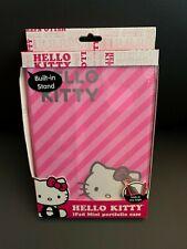 New Hello Kitty iPad Mini Portfolio Case