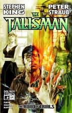 Stephen King THE TALISMAN Road of Trials # 0 SOLD OUT