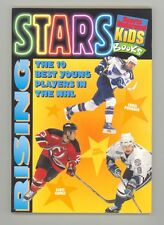 Rising Stars: The 10 Best Young Players in the NHL (2000 PPBK) Ice Hockey UNREAD
