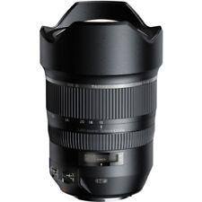 Objectifs Tamron SP 15-30 mm pour appareil photo et caméscope Nikon