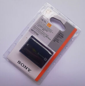 NP-FZ100 Battery For Sony ILCE 9 A9 A7RM3 A7RIII a7 III Camera 2280 mAh