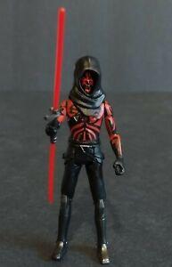 Hasbro Star Wars Rebels Darth Maul Loose