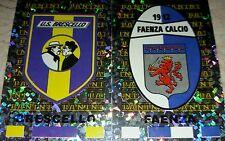 FIGURINA CALCIATORI PANINI 2001-02 676 ALBUM 2002