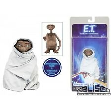 E.T.  - ET - Moonlight Night Flight - Der Ausserirdische - NECA Figur