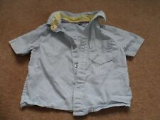 boys m&s  shirts age 2-3 years