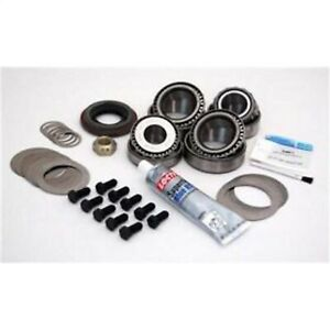 G2 Axle and Gear 35-2021 Ring And Pinion Master Install Kit