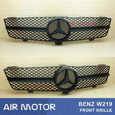 Mercedes Benz Cls Class 4 Puertas Saloon W219 Nuevo Cromo Espejo Adornos 2009-2011
