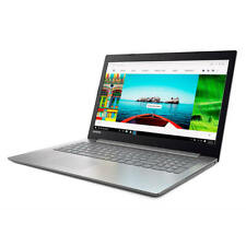 Portátiles y netbooks Windows 10 color principal gris ideapad