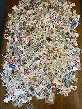 Poland Stamps 10,000+ Vintage To Modern Off Paper Lot 1